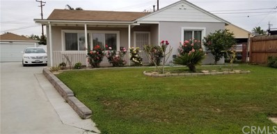 14565 Chere Drive, Whittier, CA 90604 - MLS#: PW18073629