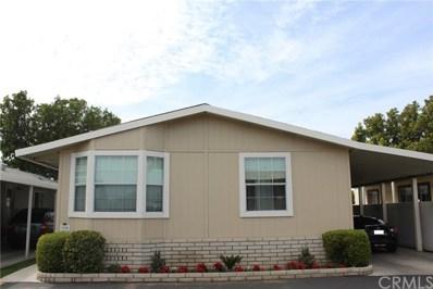 201 W Collins Avenue UNIT 18, Orange, CA 92867 - MLS#: PW18073684