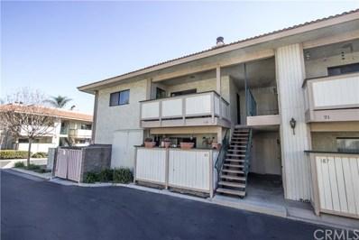 189 S Poplar Avenue UNIT 6, Brea, CA 92821 - MLS#: PW18073732