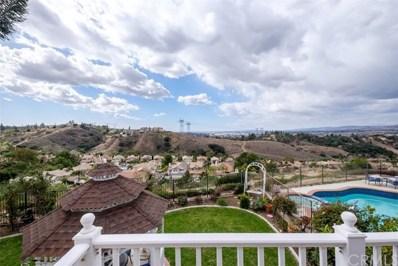 997 S Matthew Way, Anaheim Hills, CA 92808 - MLS#: PW18073934