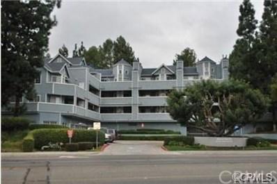 1501 Brea Boulevard UNIT 4, Fullerton, CA 92835 - MLS#: PW18074054