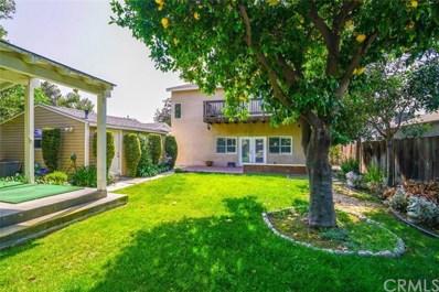4740 Whitewood Avenue, Long Beach, CA 90808 - MLS#: PW18074105