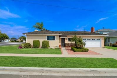 5970 E Stearns Street, Long Beach, CA 90815 - MLS#: PW18074124