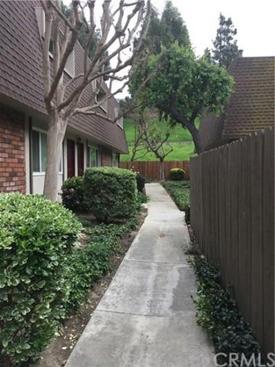 3733 N Harbor Boulevard UNIT 23, Fullerton, CA 92835 - MLS#: PW18074154