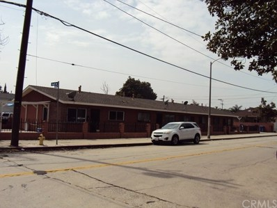 1065 Hyatt Avenue, Wilmington, CA 90744 - MLS#: PW18074213