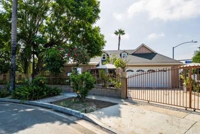 8002 Cactus Circle, Buena Park, CA 90620 - MLS#: PW18074297