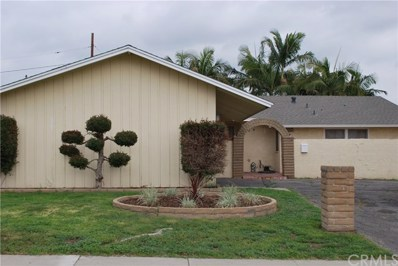 500 Maple Street, La Habra, CA 90631 - MLS#: PW18074317