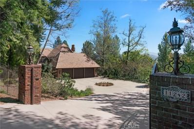 11242 Reservoir Road, North Tustin, CA 92705 - MLS#: PW18074408