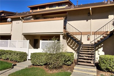 3120 Chisolm Way UNIT 154, Fullerton, CA 92833 - MLS#: PW18074506
