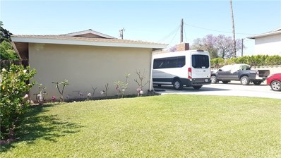 1758 Larkspur Avenue, Pomona, CA 91767 - MLS#: PW18074566