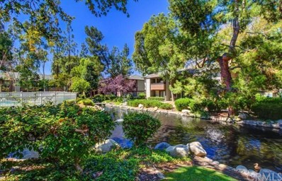 20702 El Toro Road UNIT 292, Lake Forest, CA 92630 - MLS#: PW18074674
