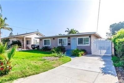 5542 Kingman Avenue, Buena Park, CA 90621 - MLS#: PW18074696