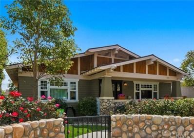 412 W 5th Street, San Dimas, CA 91773 - MLS#: PW18074752