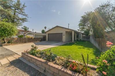 15576 Ethel Street, Chino Hills, CA 91709 - MLS#: PW18074801