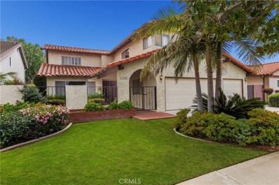 17682 Anglin Lane, Tustin, CA 92780 - MLS#: PW18074961