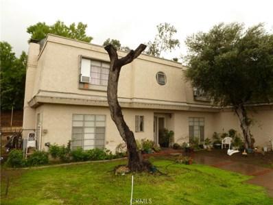 1400 S Hillward Avenue, West Covina, CA 91791 - MLS#: PW18075074