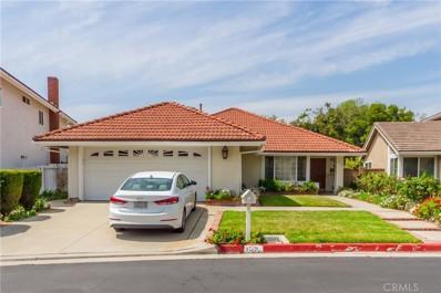 1513 Awlsbury Circle, Fullerton, CA 92833 - MLS#: PW18075077