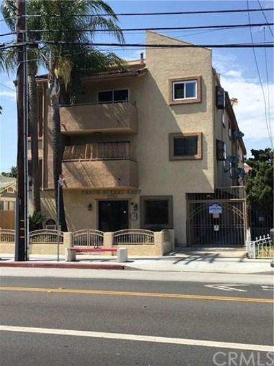 2331 E 10th Street UNIT 302, Long Beach, CA 90804 - MLS#: PW18075294