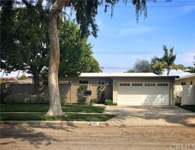 2690 Faust Avenue, Long Beach, CA 90815 - MLS#: PW18075335