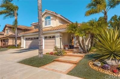 7927 E San Luis Drive, Orange, CA 92869 - MLS#: PW18075438