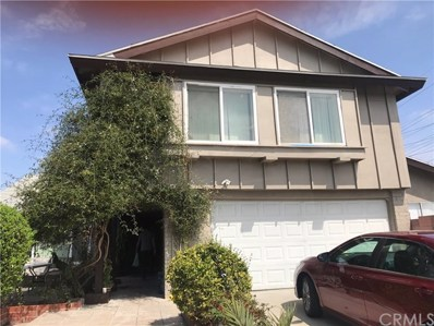 8571 Universe Avenue, Westminster, CA 92683 - MLS#: PW18075483