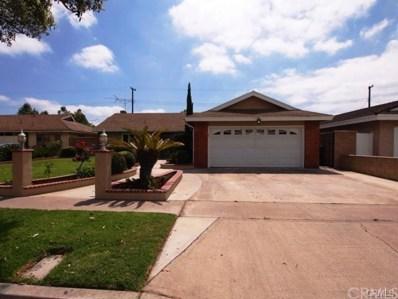 2209 S Linda Way, Santa Ana, CA 92704 - MLS#: PW18075503