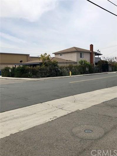 13861 Pine Street, Westminster, CA 92683 - MLS#: PW18075662