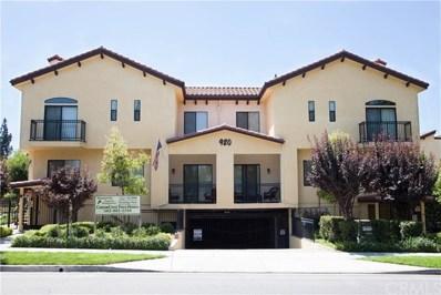 920 Central Avenue UNIT 104, Riverside, CA 92507 - MLS#: PW18075697