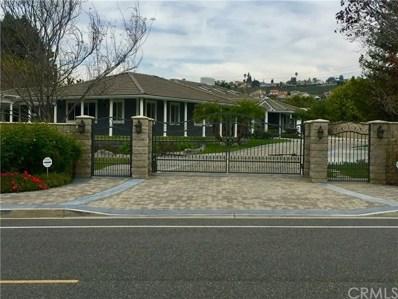 18161 Serrano Avenue, Villa Park, CA 92861 - MLS#: PW18075751