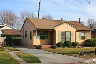 5512 Marshburn Avenue, Arcadia, CA 91006 - MLS#: PW18075774