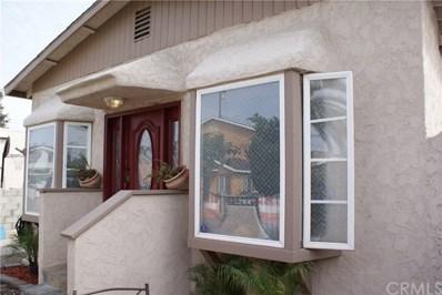 1206 E Leigh Court, Long Beach, CA 90806 - MLS#: PW18075890