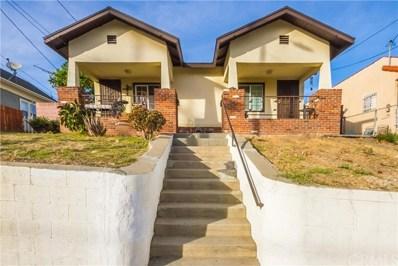 652 W 1 Street, San Pedro, CA 90731 - MLS#: PW18075914