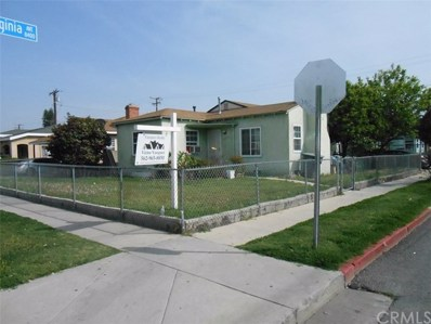 3452 Liberty Boulevard, South Gate, CA 90280 - MLS#: PW18075939