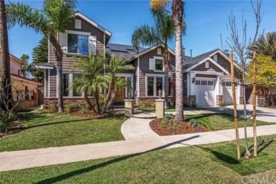 3181 Tigertail Drive, Rossmoor, CA 90720 - MLS#: PW18076068