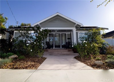 372 Grand Avenue, Long Beach, CA 90814 - MLS#: PW18076071