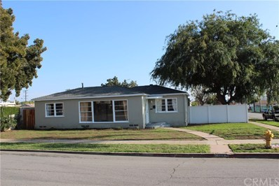 122 W Greenwood Avenue, La Habra, CA 90631 - MLS#: PW18076195
