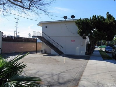 1501 E South St, Long Beach, CA 90805 - MLS#: PW18076227