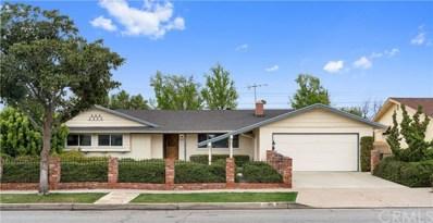 1005 E Buckeyewood Avenue, Orange, CA 92865 - MLS#: PW18076253