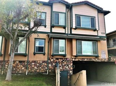 1126 W Duarte Road UNIT I, Arcadia, CA 91007 - MLS#: PW18076543