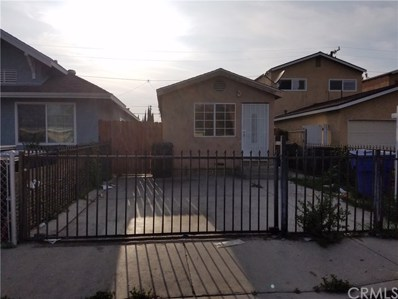 22315 Joliet Avenue, Hawaiian Gardens, CA 90716 - MLS#: PW18076556