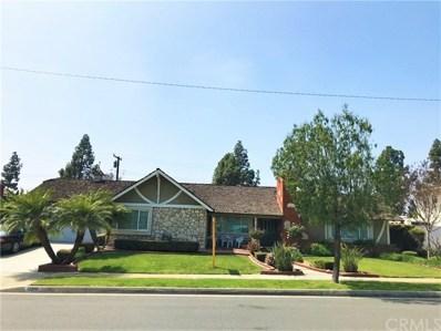 12315 Oxford Drive, La Mirada, CA 90638 - MLS#: PW18076662
