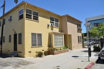 122 Elm Avenue UNIT 8, Long Beach, CA 90802 - MLS#: PW18076667