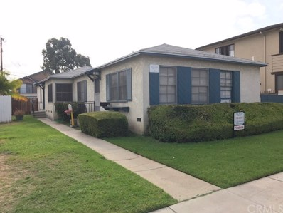 832 Euclid Avenue, Long Beach, CA 90804 - MLS#: PW18076703