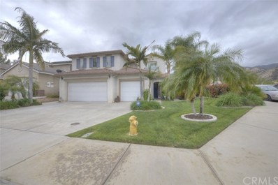 9045 Pink Moss Court, Corona, CA 92883 - MLS#: PW18076788