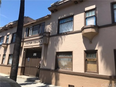 333 W 4th Street UNIT 1, Long Beach, CA 90802 - MLS#: PW18076793