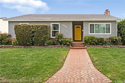4384 Elm Avenue, Long Beach, CA 90807 - MLS#: PW18076917