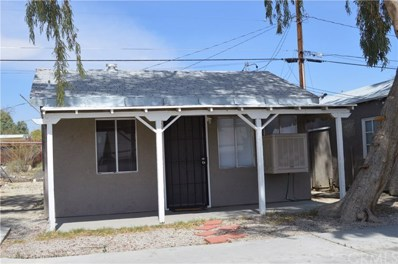 66164 Desert View Avenue UNIT B, Desert Hot Springs, CA 92240 - MLS#: PW18076976