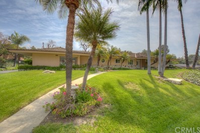 200 W La Entrada Place, Fullerton, CA 92835 - MLS#: PW18077013