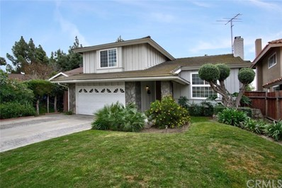 13512 Charlwood Circle, Cerritos, CA 90703 - MLS#: PW18077134