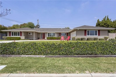 709 Virginia Road, Fullerton, CA 92831 - MLS#: PW18077253